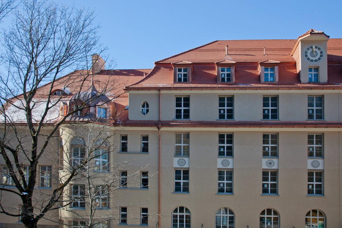 Oberstufenschule Quader Chur | 2012