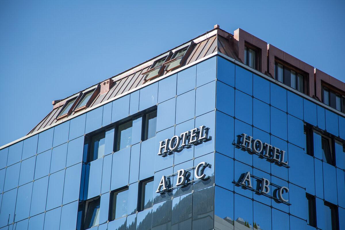 Hotel ABC Chur | 2017