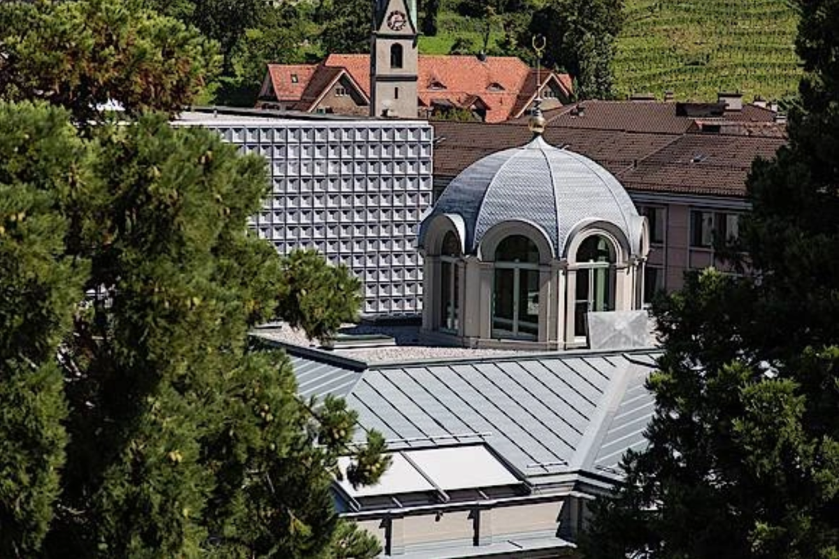 Villa Planta BKM Chur | 2015