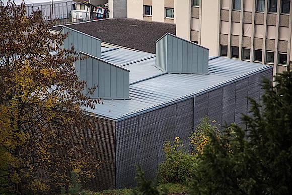 Schutzbauten Chur | 2015