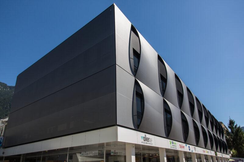 Stockercenter Chur   2016