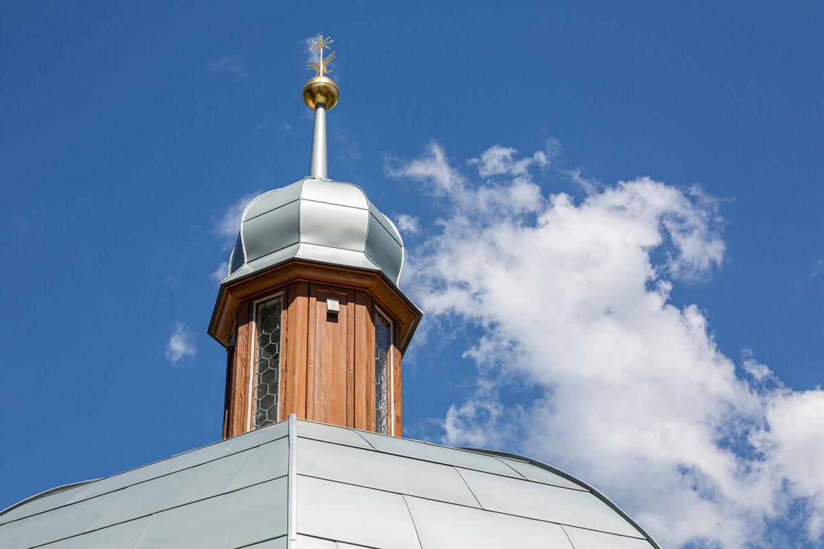 Kapelle Apollonia Rhäzüns   2018