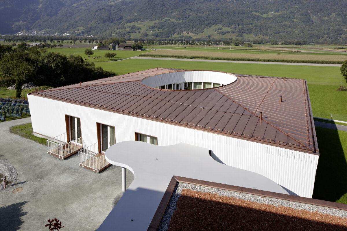 Haus Verbena Zizers | 2011