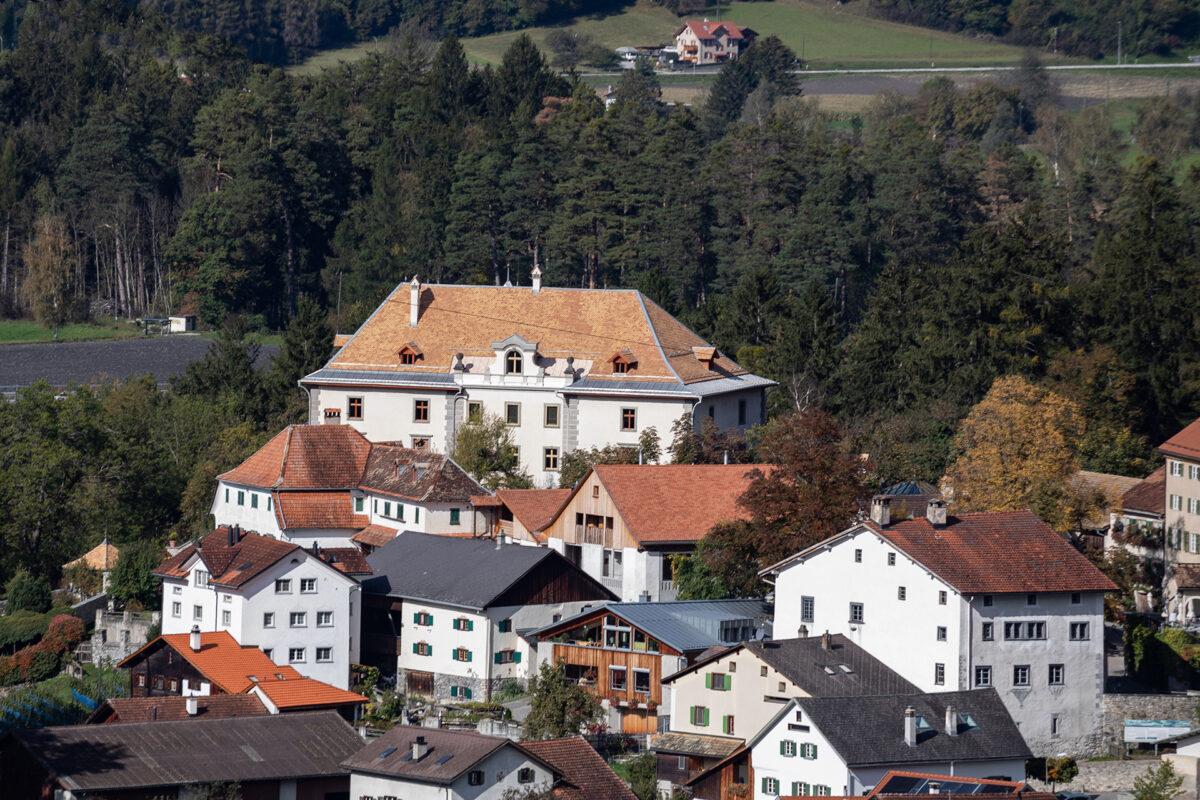 Schloss Fürstenau | 2018
